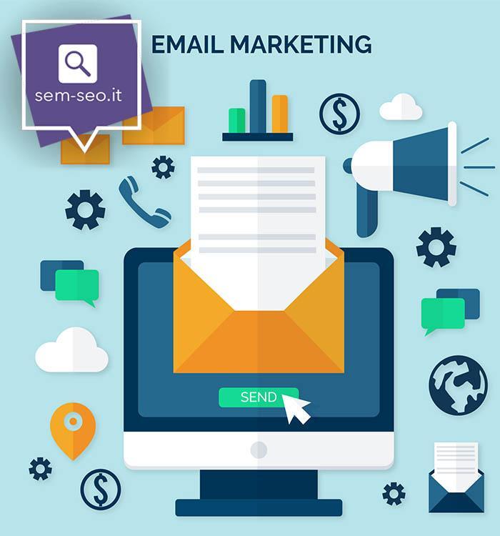 Che cos'è la DEM o Direct Email Marketing?